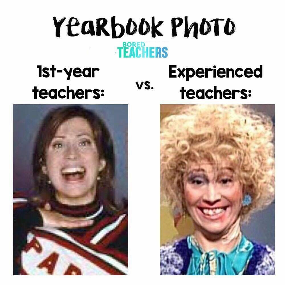 Teacher Photo