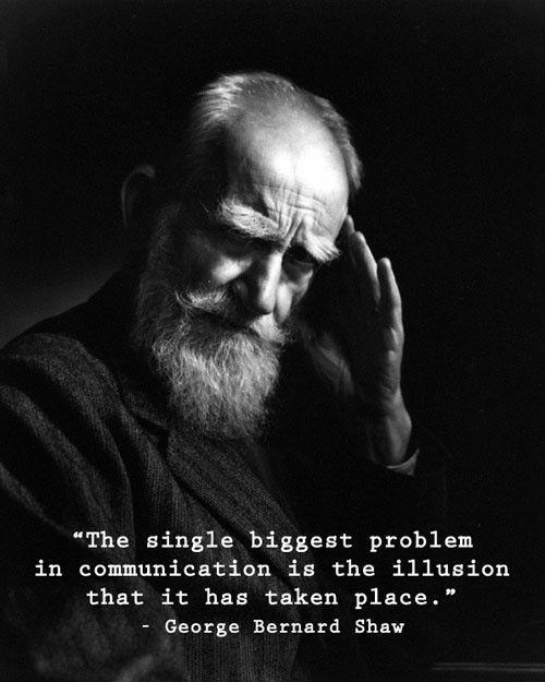 the-single-biggest-problem-in-communication-is-the-illusion-that-it-has-taken-place-quote-1